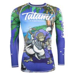 Tatami Rashguard Omoplatapus 1
