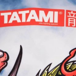 Tatami Rashguard Oriental Dragon 7