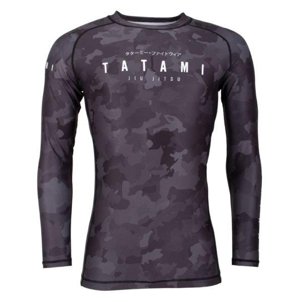 Tatami Rashguard Stealth 2