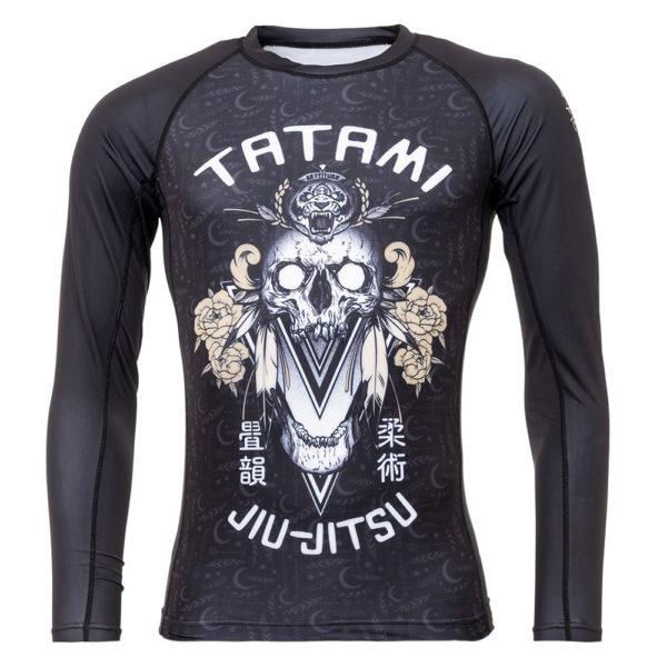 Tatami Rashguard Totem 1