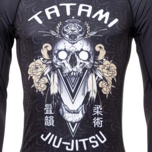 Tatami Rashguard Totem 2