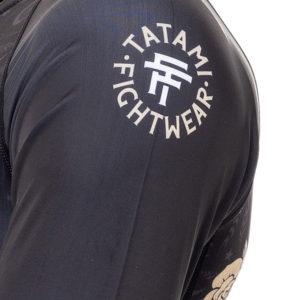 Tatami Rashguard Totem 3