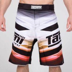 Tatami Shorts Collision 1
