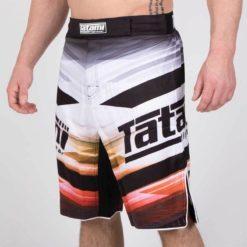 Tatami Shorts Collision 2