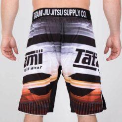 Tatami Shorts Collision 4