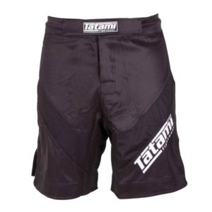 Tatami Shorts Dynamic Fit IBJJF Svart 1