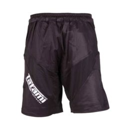 Tatami Shorts Dynamic Fit IBJJF Svart 3