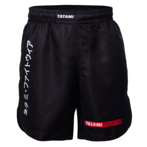 Tatami Shorts Global 1