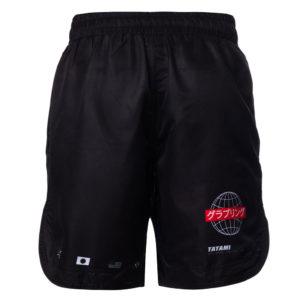 Tatami Shorts Global 4