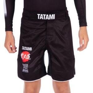 Tatami Shorts Kids Bushido 1