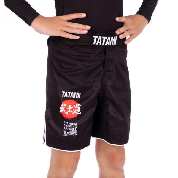 Tatami Shorts Kids Bushido 2