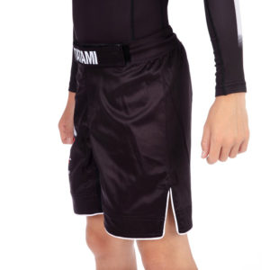 Tatami Shorts Kids Bushido 3