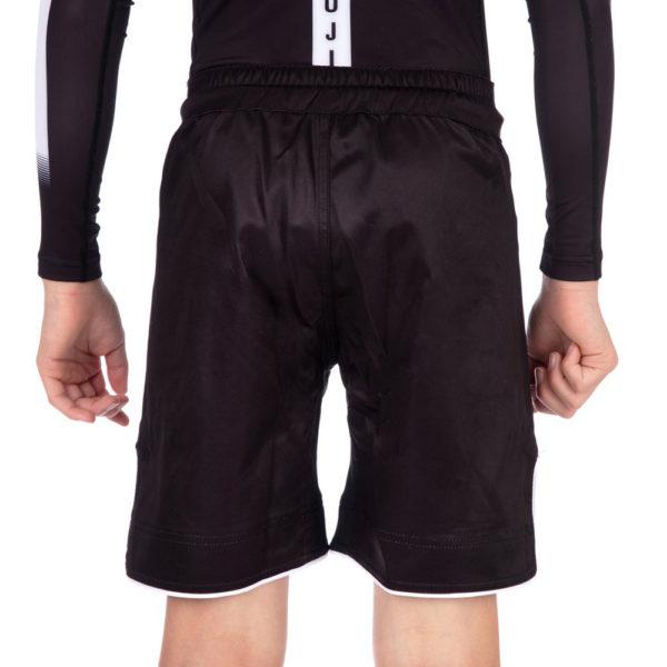 Tatami Shorts Kids Bushido 4