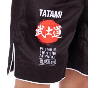 Tatami Shorts Kids Bushido 5