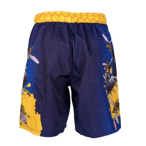 Tatami Shorts Kids Honey Badger V5 3