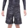 Tatami Shorts Kids Stealth 1