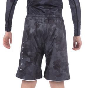 Tatami Shorts Kids Stealth 5