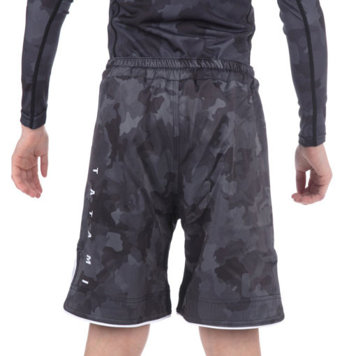 Tatami Shorts Kids Stealth 5