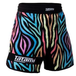 Tatami Shorts Recharged Neon 3