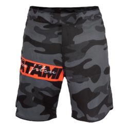 Tatami Shorts Red Bar Camo 1