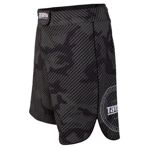 Tatami Shorts Renegade camo 3