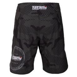 Tatami Shorts Renegade camo 4