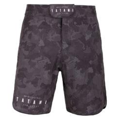 Tatami Shorts Stealth 1