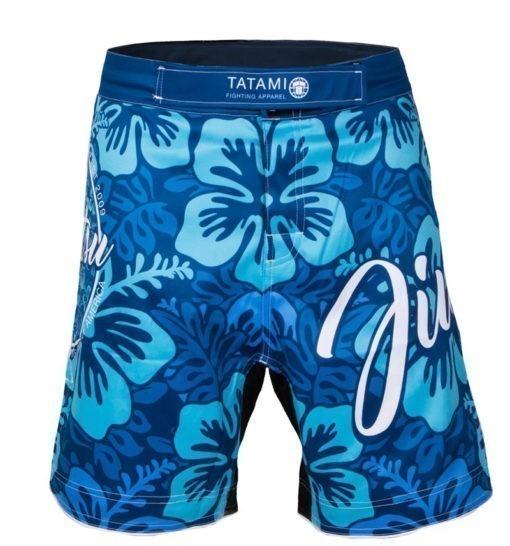 Tatami Shorts United Jiu Jitsu 1