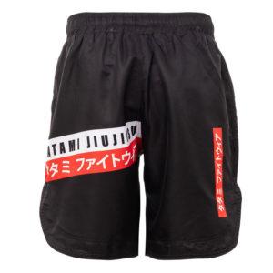 Tatami Shorts Urban 2