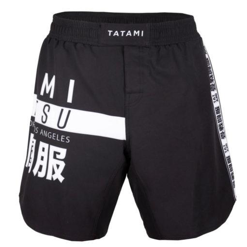 Tatami Shorts Worldwide Jiu Jitsu 1