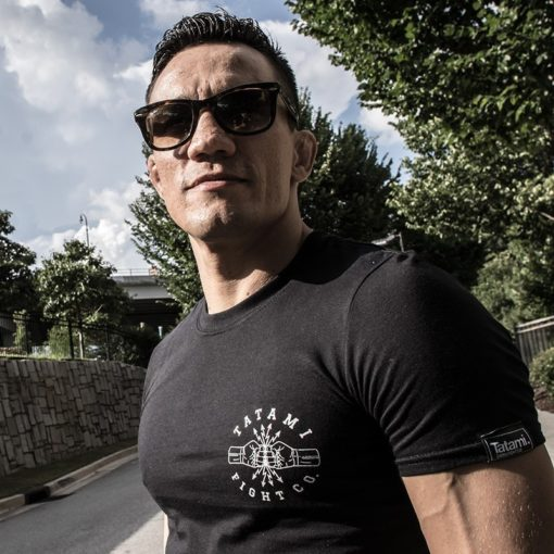 Tatami T Shirt Grappling Division 1