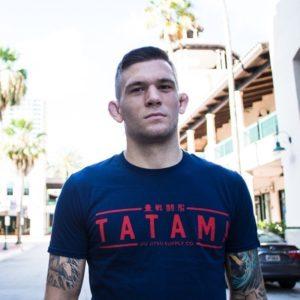 Tatami T shirt Supply Co Jiu Jitsu 5