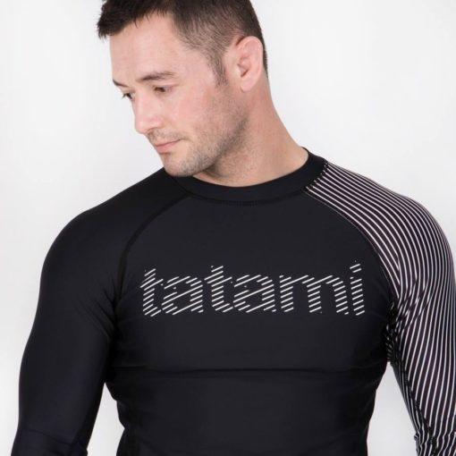 Tatami Wave No Gi Triple Set 5