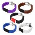 Tatami armbands
