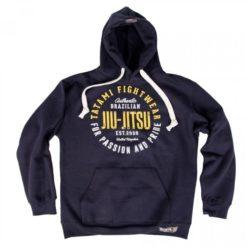 Tatami passion pride hoodie 1