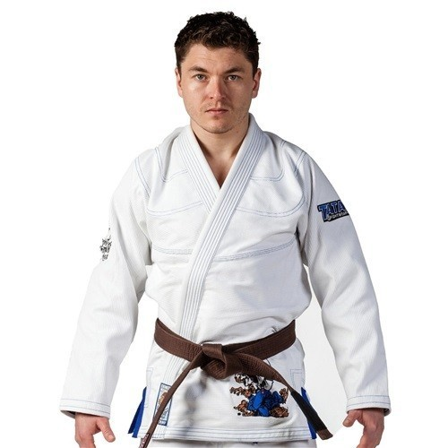 Tatami BJJ Gi Thinker Monkey 1