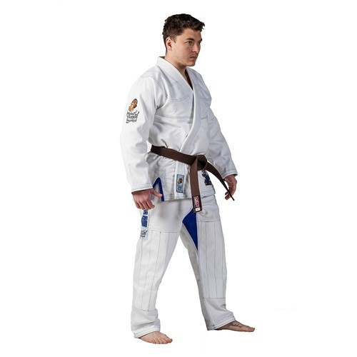 Tatami BJJ Gi Thinker Monkey 2