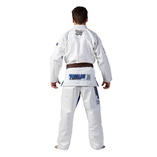 Tatami BJJ Gi Thinker Monkey 4
