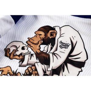 Tatami BJJ Gi Thinker Monkey 7