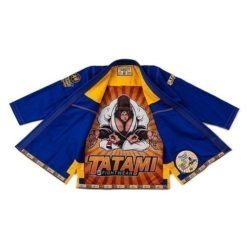 Tatami BJJ Gi Zen Gorilla 61