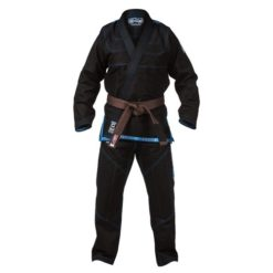 Tatami BJJ Gi Zero G V3 ladies black 1