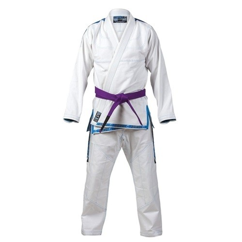 Tatami BJJ Gi Zero G V3 ladies white 1