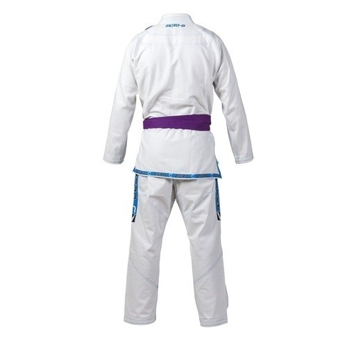 Tatami BJJ Gi Zero G V3 ladies white 3