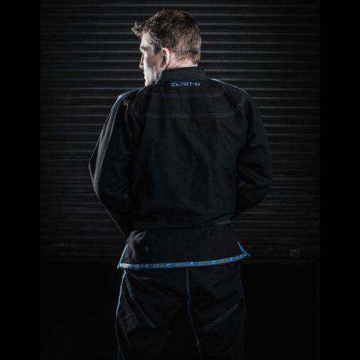 Tatami BJJ Gi Zero G V3 svart 1b