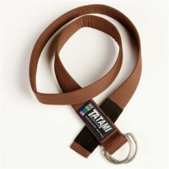 Tatami Casual BJJ Rank Bell brown