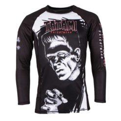 Tatami Rashguard Frankenstein 1
