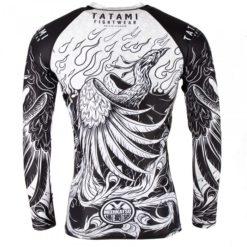 Tatami Rashguard Phoenix Rising 2