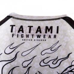 Tatami Rashguard Phoenix Rising 4