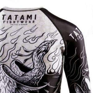 Tatami Rashguard Phoenix Rising 6