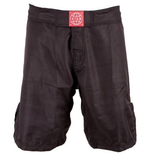 Tatami Red Label No Gi Triple Set Shorts 1